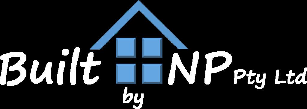 built x np logo